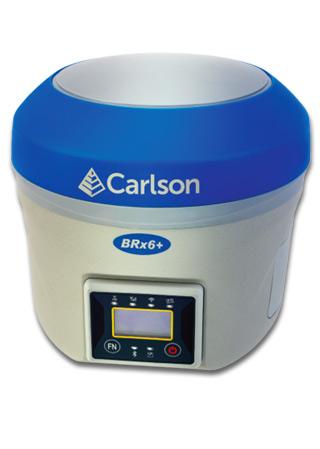 Carlson BRx6+ GNSS Receiver